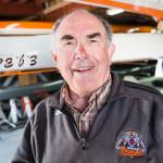 Rowing community mourns loss of Jack Nicholson